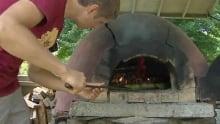 Dartmouth common oven