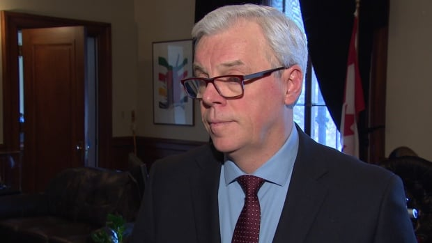 Premier Greg Selinger's NDP government tables its fiscal update on Tuesday.