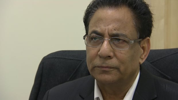 Ward 12 byelection candidate Yash Pal Sharma is one of eight defendants in local journalist Jarnail Basota's defamation action. Sharma denies any involvement in an alleged scheme to publicly discredit Basota.