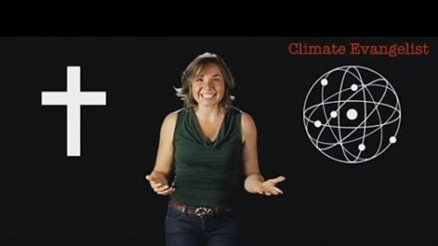 Katharine Hayhoe video image