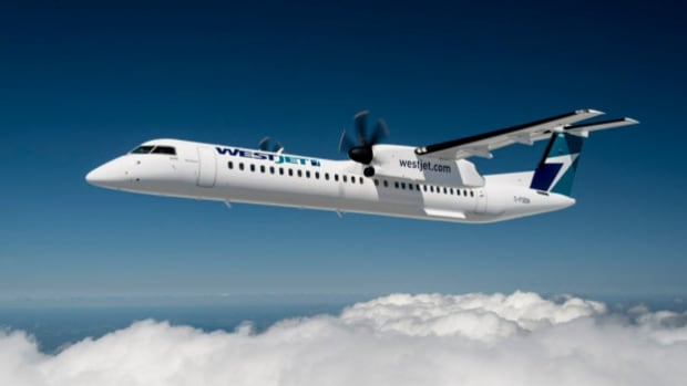 WestJet will offer flights three times a week from Hamilton to Vancouver.