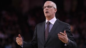 Jay Triano working to get Canadian basketball team back to Olympics