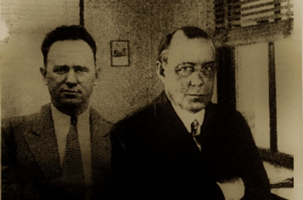 Theodore MacManus