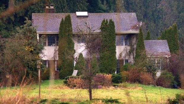 This Langley property is the site of an alleged puppy mill where the SPCA seized dozens of suffering dogs in February 2016.