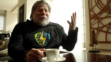 Steve Wozniak's Nerd Convention