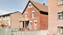 Ottawa Community Housing property at 171 Bruyère Street