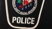 Nishnawbe Aski Police NAPS