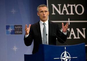 Belgium NATO Defense