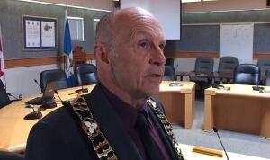 Mayor Mississippi Mills Shaun McLaughlin Feb 11 2016