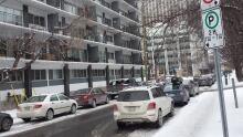 centretown parking nepean street ottawa