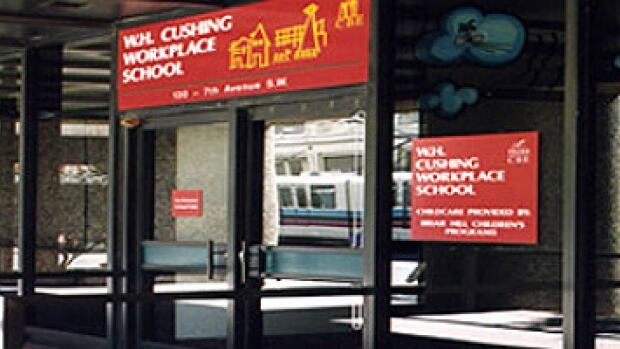 W.H. Cushing school, established in 1995, will close at the end of June.