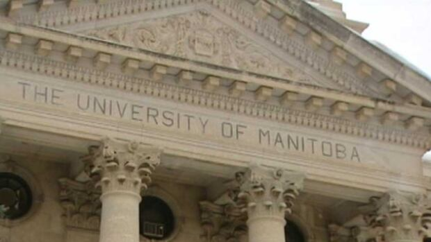 Funding cuts are hurting the University of Manitoba, says Jo Holness.