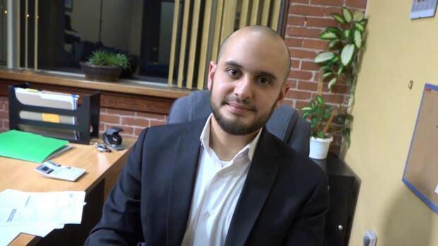 Mohammed Halabi