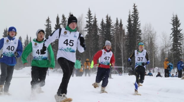 AWG snowshoe 2014