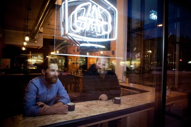 GAB owners Phil Heroux and Gabriel Dancause
