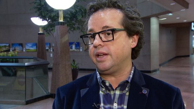 Councillor Michael Oshry said Rexall Place will be kept as part of Northlands' future plans for their property.