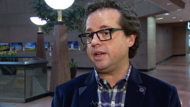 Coun. Michael Oshry said his fellow councillors are not interested in limiting severance packages for council members who leave before their term is up.