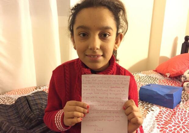 Viyana Ali Syrian Refugee