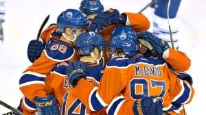How Canadian NHL teams fared last night