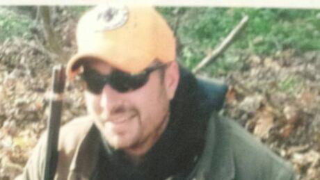 Travis Porteous homicide Bernard Cameron shooter
