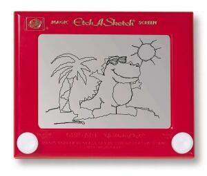 Obit-Etch A Sketch Inventor