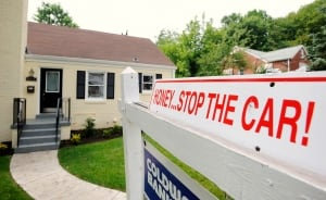 realtor housing sign for sale real estate