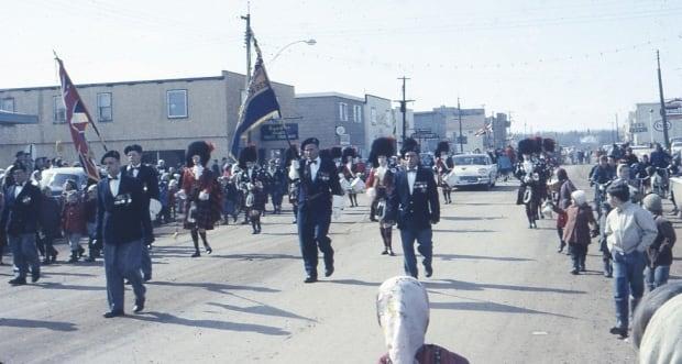 Atikokan circa 1960