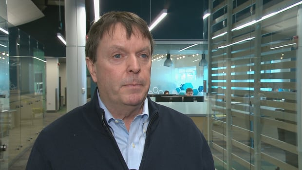 Law professor Michel Doucet, director of the International Observatory on Language Rights at the Université de Moncton, says he doesn't believe Bill 86 would withstand a constitutional challenge.