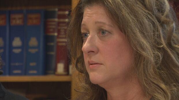 Margie Gray, Myle's Gray's mother
