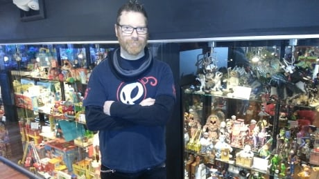 He-Man, Muppets, Fisher-Price and more on display at Victoria toy museum