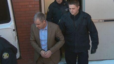 Dennis Oland, bail hearing