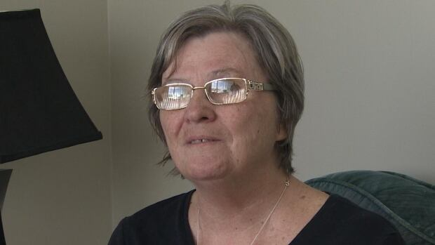 Monica Kelloway says she's angry the man who killed her son in Calgary is out on bail pending an appeal of his manslaughter conviction.