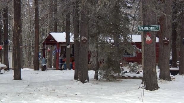 Massey Cabin