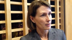 B.C. children's watchdog Mary Ellen Turpel-Lafond offers damning review of report