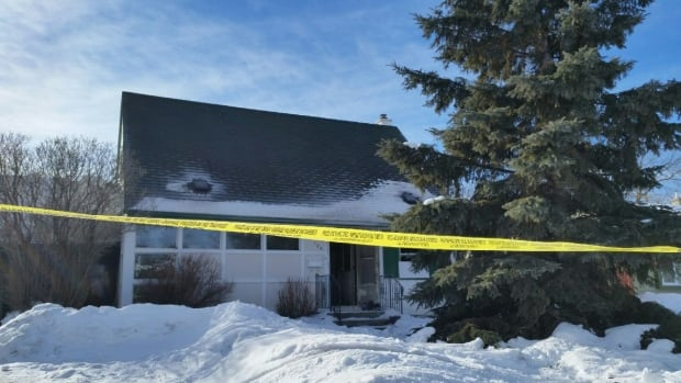 Two firefighters are recovering from significant burns following a blaze on Bruce Avenue in Winnipeg on Saturday.