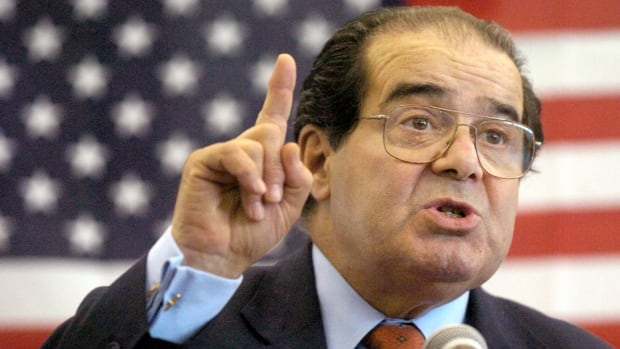 Supreme Court Justice Antonin Scalia died Saturday at the age of 79.