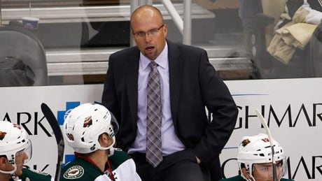 Slumping Wild Fire Head Coach Mike Yeo - Article's Hundreds Of Comments Show Fans To Be Mixed On Decision