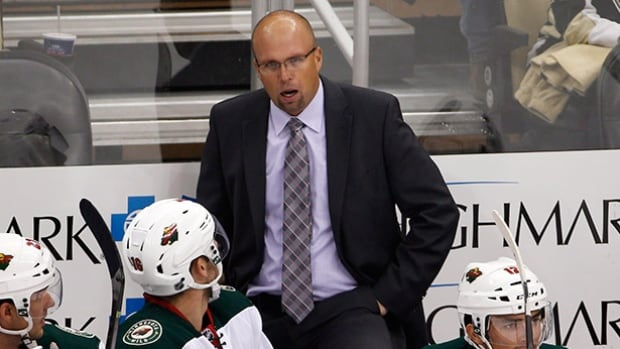 The Minnesota Wild fired coach Mike Yeo on Saturday, following their eighth straight loss.