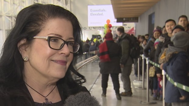 Anne Marie Aikins, a spokeswoman for Metrolinx, says the free weekend was a way to introduce people to the service.