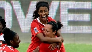 Olympic women's soccer qualifying: Canada trounces Trinidad and Tobago
