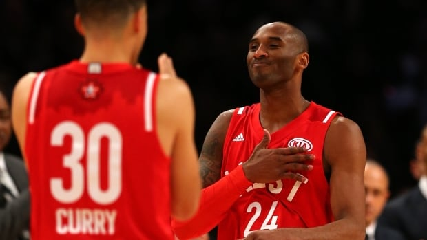 It was all about Kobe Bryant for many fans at Sunday's All-Star Game. The Lakers great plans to retire at the end of the season.
