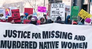 Mtl Missing Women Demo 20160214