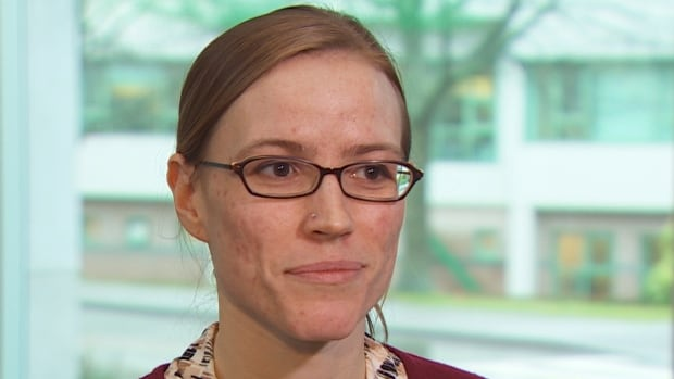 Glynnis Kirchmeier says she intends to file a human rights complaint against UBC.