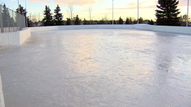 The North Millbourne Community League in south Edmonton was to close their outdoor rink for the season after thieves took off with $12,000 in rink maintenance equipment.