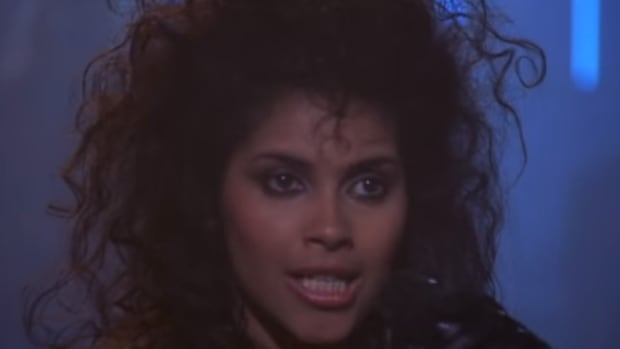 Canadian-born Denise Matthews, billed as Vanity and shown in the 1988 film Action Jackson, rose to fame as a singer under Prince's guidance. After battliing drug and health problems, she turned to religion, and died Monday at age 57 in California.