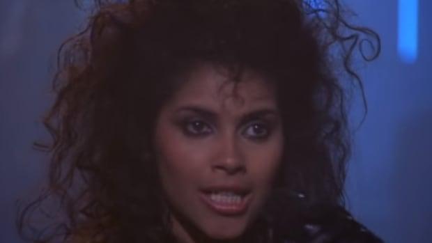 Pop singer and actress Vanity dies at 57
