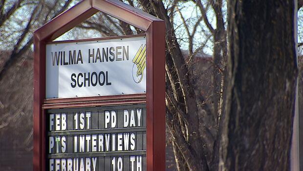 Wilma Hansen School