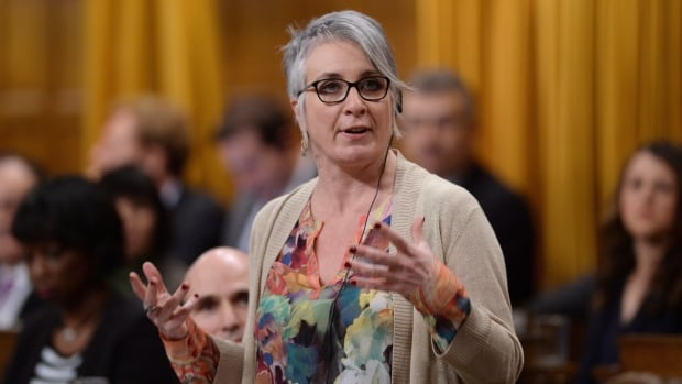 Thunder Bay MP Patty Hajdu says the way indigenous youth are treated in the city is shameful.