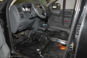 Bosma interior truck