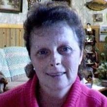 Shirley Hamilton